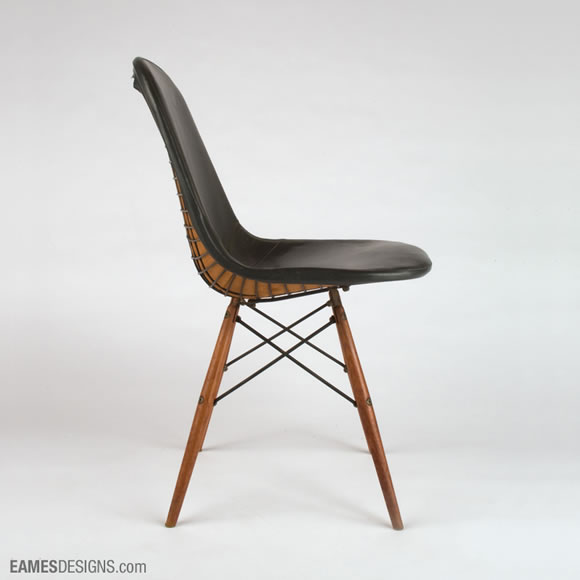 web design co product design eames chairs