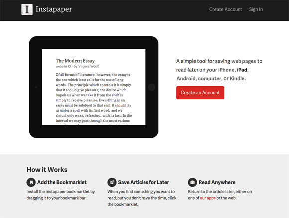 Creative, Beautiful & Thoughtfully Designed Landing Pages